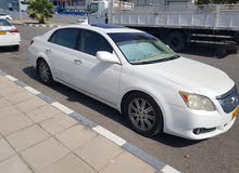 150,000 - 159,999 km mileage Toyota Avalon for sale