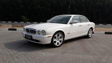 2005 Jaguar XJ8 Full options clean car