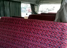 Mazda mini bus
