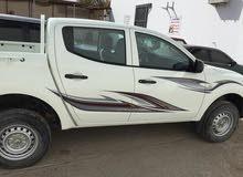 Available for sale!  km mileage Mitsubishi Pickup 2016