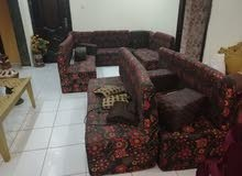 Sofas - Sitting Rooms - Entrances Used for sale in Khartoum