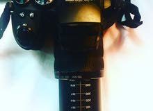كاميرا عالية الجوده وزمها عالي جدا