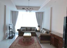 للايجار او للبيع  شقة راقية مفروشة جديد أول ساكن شامل الكهرباء في منطقة السيف