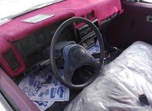 10,000 - 19,999 km Nissan Pickup 1991 for sale