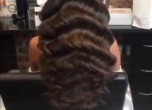 خبيرة شعر