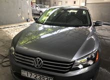 2014 Used Volkswagen Passat for sale
