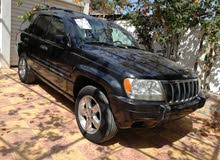 Jeep Cherokee made in 2004 for sale