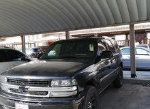 For sale 2005 Black Tahoe