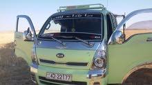 كيا بنجو 2011 للبيع