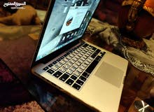 Apple Laptop available for Sale in Tripoli