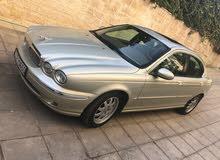 Jaguar X-type 2008 in mint condition