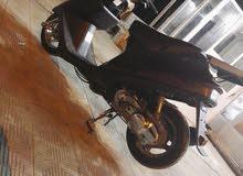 Kawasaki motorbike 2014 for sale
