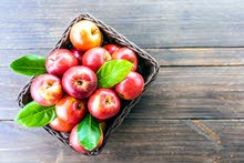 Italian apple Exclusive from Organic Co. For Import, Export, Trade Agencies & Supplies