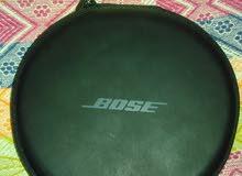 bose quitcontrol Bluetooth headphone.(original)