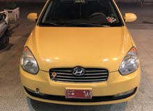 Used 2009 Accent in Baghdad