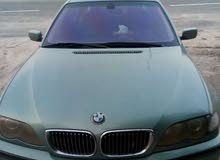 Available for sale! 130,000 - 139,999 km mileage BMW 325 2005