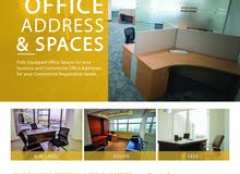 Take your Office Space From Us. Experienced the Quality service and Facilities.Now at Low Rates.