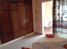 شقة للايجار في مارينا وسط المدينة