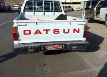 For sale 1983 White Pickup