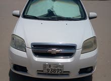 Available for sale! +200,000 km mileage Chevrolet Aveo 2008