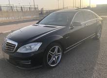بيعة سريعه : مرسيدس 350 s مجدد 2013 AMG