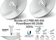 Ubiquiti PowerBeam M5