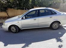 2003 Used Lacetti with Automatic transmission is available for sale