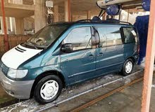 Mercedes Benz Vito 2005 For sale - Turquoise color