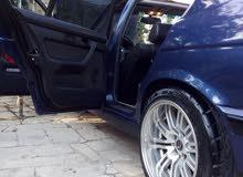 Manual Used BMW 520