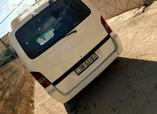 Manual White Mercedes Benz 1997 for sale