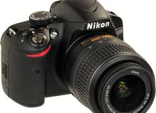 Used  DSLR Cameras up for sale in Ramtha