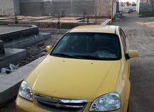 2012 Used Optra with Automatic transmission is available for sale