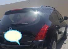 Used Nissan Murano for sale in Fujairah