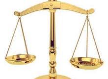 مطلوب محامين من الجنسين