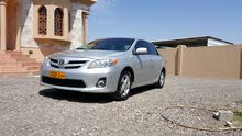 Available for sale! 150,000 - 159,999 km mileage Toyota Corolla 2011