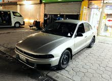 Mitsubishi Galant car for sale 2002 in Farwaniya city