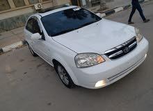 Used Daewoo 2007