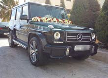 Rent a 2016 Mercedes Benz G 63 AMG with best price