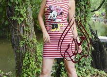 فستان قطن5