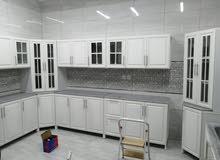 مطبخ جديد جاهز للتركيب