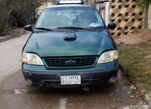 Ford Windstar 2002 For Sale