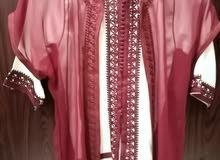 لبس تقليدي مغربي جديد
