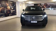 touareg 2019 disponible
