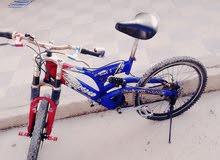 دراجة هوائية وكالة