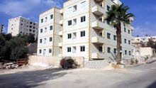 First Floor  apartment for sale with Studio rooms - Amman city University Street