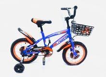 دراجة شيتا للاطفال