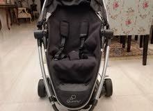 Quinny zap stroller