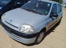 Renault Clio 2002 for sale in Zuwara