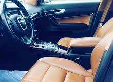 Audi A6 2009 full option