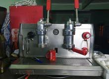 GAIGIA.. MACHIN CAFE
